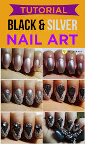 neon polka dot french nail art tutorial 532 best nail art tutorials images on pinterest nail art