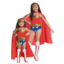 50 halloween costumes girls wonder woman deluxe halloween costume