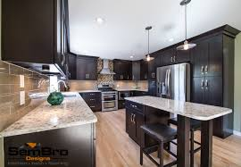 Dark Cherry Laminate Flooring Furniture Dark Paint Forevermark Cabinets With Pendant Lighting