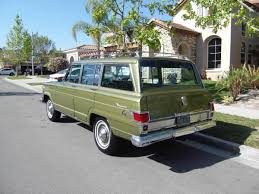 1970 jeep wagoneer for sale sharp restoration 1970 jeep wagoneer bring a trailer