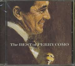 perry como cd the best of perry como cd family records
