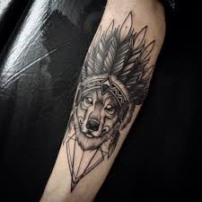 wolf arm ambigram wolves and tattoos and on