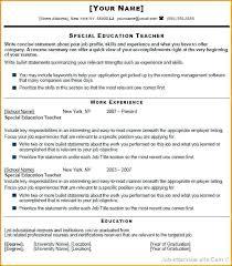 What Is The Skills In A Resume Sample Teacher Resume Indian Schools Fresher Teacher Resume
