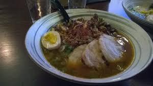 table to stix evanston spicy ramen noodles table to stix ramen evanston il picture of