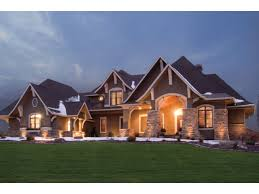 five bedroom houses craftsman gem hwbdo76725 craftsman from builderhouseplans com