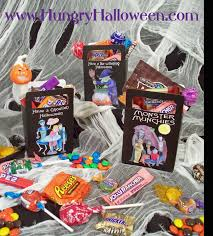 halloween gift ideas for teachers halloween craft hungry halloween bags for your spooky parties