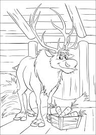 frozen coloring pages olaf coloringstar