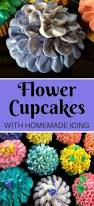 decoration cupcake anniversaire 1303 best decorated cupcakes images on pinterest