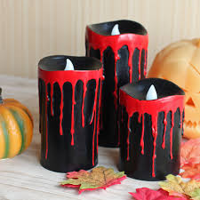 halloween candels popular black led candles buy cheap black led candles lots from