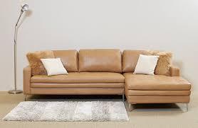 western leather sofa cognac leather sofa australia orlb1107 sven charme tan sofa