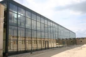 chambre de commerce chateauroux hei cus centre à châteauroux ouverture du nouveau bâtiment à