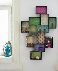 inspired ornament storage box in living room eclectic with small