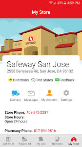 safeway android apps on google play