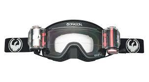 motocross goggles tinted review dragon nfx2 goggle motoonline com au