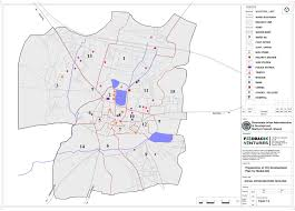Abhanpur Master Plan 2031 Report Abhanpur Master Plan 2031 Maps by Social Infrastructure Facilities Lowcosthousing Online