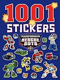transformer rescue bots party supplies transformers rescue bots stickers birthday and theme party