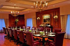 Dining Room Furniture St Louis by The Boardroom Meeting Room The Ritz Carlton St Louis