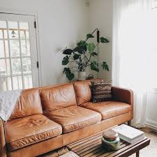 Lounge Ideas Best 25 Brown Lounge Ideas On Pinterest Leather Couch Living