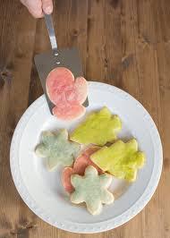 easy cookie decorating with kids painted sugar cookies bren did