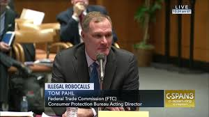 us federal trade commission bureau of consumer protection fcc ftc host forum combating robocalls mar 23 2018 c span org