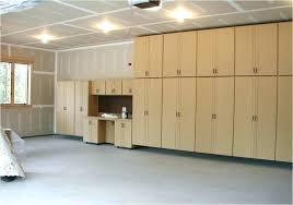 tall garage storage cabinets resin garage storage cabinets cryptofor me