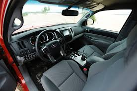 toyota tacoma trd 2013 2015 toyota tacoma reviews and rating motor trend