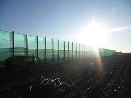 brise vent transparent clôture brise vent vaucluse bouches du rhône drôme gard