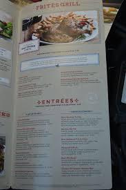 Memes Cafe - cafe menu