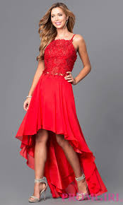 celebrity prom dresses evening gowns promgirl dj a5296