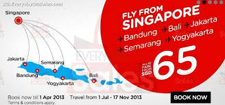 airasia bandung singapore airasia fly from singapore air ticket promotion sg everydayonsales com