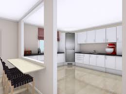kitchen design plans ideas plan your kitchen design ideas with roomsketcher roomsketcher
