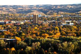 Billings Montana Map by Billings Personal Injury Lawyers Harris Gannett U0026 Varela Pllc