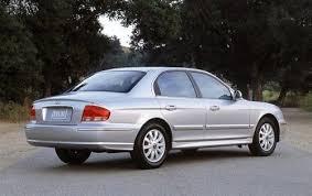 2002 hyundai accent sedan used 2002 hyundai sonata for sale pricing features edmunds