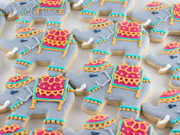 Traditional Indian Wedding Favors 12 Best Indian Wedding Cookies Indian Weddings Magazine Images On