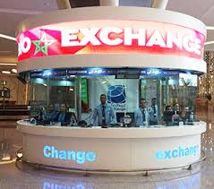 ouvrir un bureau de change change de devises à l aéroport de marrakech global exchange