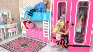 barbie bedroom daily house and home design