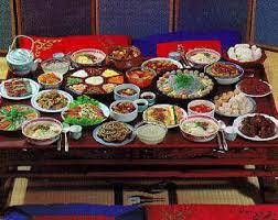 characteristics of cuisine characteristics of food east food