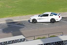 Black Mustang With Black Rims White Stangs With Black Rims The Mustang Source Ford Mustang
