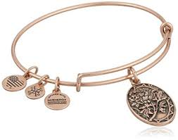 gold love you bracelet images Alex and ani because i love you mom ii expandable jpg