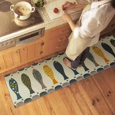 tapis anti fatigue pour cuisine 1 pc 45 120 cm cuisine porte tapis intérieur max anti fatigue