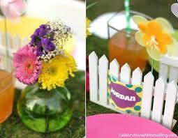 Gardening Ideas For Children Whimsical Garden Ideas Celebrations At Home