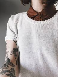 5 ways to cover tattoos and piercings at work the power dresser