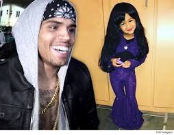 Selena Costume Halloween Selena U0027s Family Loves Halloween Homage Chris Brown U0027s Daughter