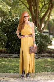 mixing metallics gold brass and silver maxi dress appeal