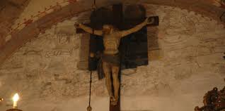 the crucifixion a unification of love and u2013 steve patterson
