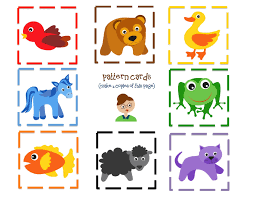 coloring download panda bear panda bear what do you see coloring