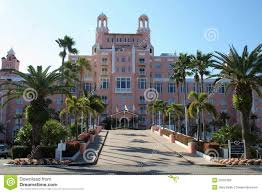 don cesar hotel editorial stock image image 23302309