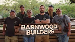 Home Design Programs On Tv by Barnwood Builders Diy