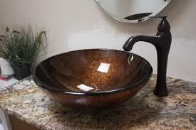 Double Bathroom Vanity Tops by Artistic Double Bathroom Vanity Top And Bowls Close To Kichler
