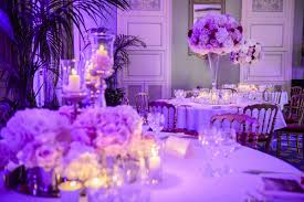 wedding planner lake como pink addicted dinner